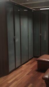 armoires penderie de rangement PAX