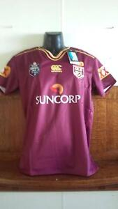 Qld state of origin jerseys Gympie Gympie Area Preview