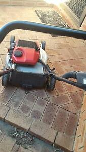 Victa 2 Stroke Lawn Mower Swan View Swan Area Preview
