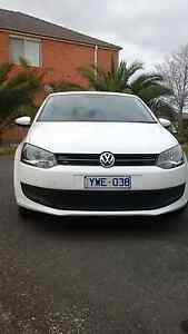 Vw polo 2012  1.2 turbo 7 speed auto dual clutch Seabrook Hobsons Bay Area Preview