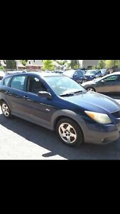 2003 Pontiac Vibe for sale
