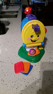 Fisher Price Crawl Around Car Gumtree