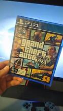 Grand Theft Auto 5 (new shrink wrapped) Bracken Ridge Brisbane North East Preview