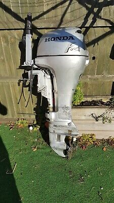 Honda 10hp Outboard engine boat engine