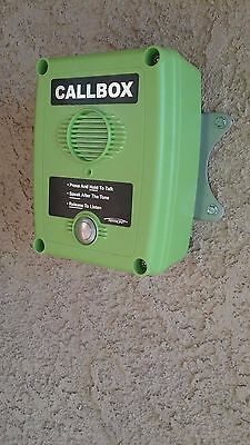 Ritron Rqx 111m Call Box Vhf