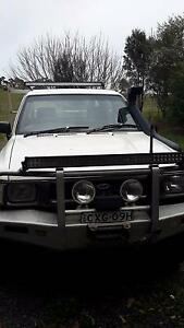 1992 Toyota Hilux Ute Bega Bega Valley Preview