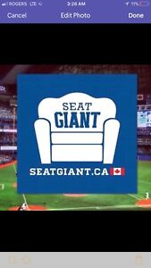 TORONTO BLUE JAYS TICKETS TODAY! COUNTRY DAY GIVEAWAY!