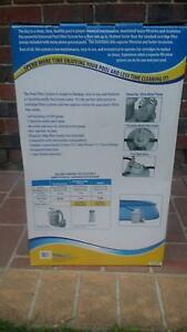 Universal pool filter Rowville Knox Area Preview