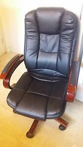 EXECUTIVE OFFICE CHAIR Clearview Port Adelaide Area Preview
