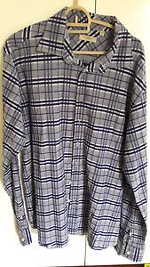 Burberry Shirt- Mens XL Alderley Brisbane North West Preview