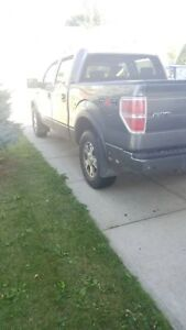 2009 Ford F-150 FX4 Very Clean Truck 4x4