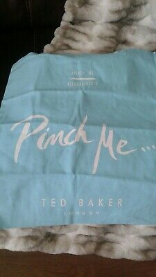 LADIES TED BAKER TOTE BAG NEW