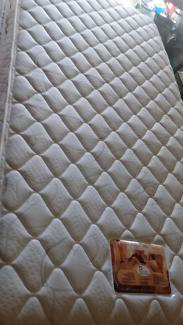Plega tilting King single bed.