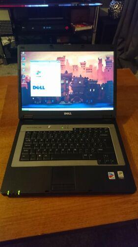 windows 7 laptop - DELL INSPIRON 1300, 1.7Ghz CPU, 60Gb Hard Drive, 2Gb RAM, Windows XP Laptop Used