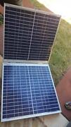Solar panels for camping or caravan Toowoomba Toowoomba City Preview