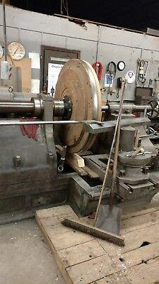 Metal Spinning Lathe