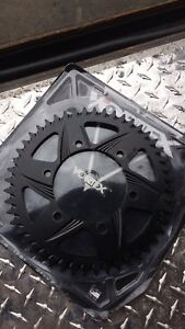 48t rear Vortex sprocket for Ninja 250 and other models