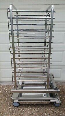 Rational Mobile Oven Rack Scccm 60.22.153