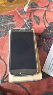 Samsung galaxy s3 4G model Gt-19305  Meadow Heights Hume Area Preview