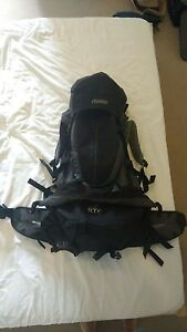 70 Litre Rucksack South Yarra Stonnington Area Preview