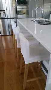 Kitchen / bar stools Earlwood Canterbury Area Preview