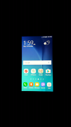 SAMSUNG GALAXY S6 64GB UNLOCKED  Helensvale Gold Coast North Preview