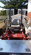 For Hire 52 inch Commercial mower The Entrance North Wyong Area Preview
