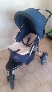 Childcare 3wheel Pram Moree Moree Plains Preview