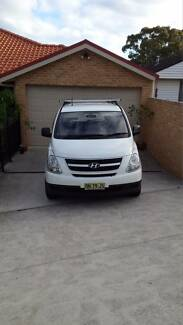 Hyunday Iload 2011 For Sale