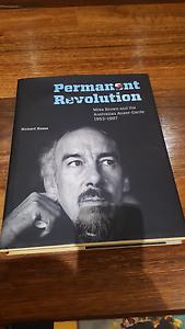 Richard Haese - PERMANENT REVOLUTION Brunswick Moreland Area Preview