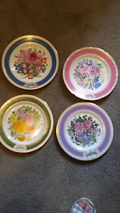 Franklin Mint Plates Woodvale Joondalup Area Preview