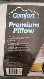 NEW Premium Latex Pillows Bridgeman Downs Brisbane North East Preview