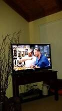 """SONY 117cm (46"""") LCD TV KDL46Z5500 / L.G. DVD Player & VCR Geelong Geelong City Preview"""