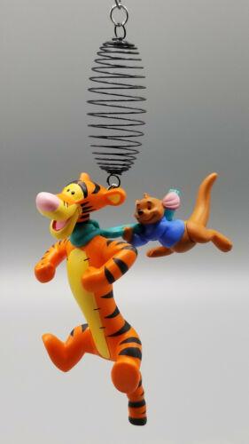 NIB Hallmark Keepsake Winnie the Pooh Collection Bouncin