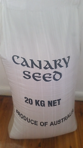 Canary and bird seeds Villawood Bankstown Area Preview