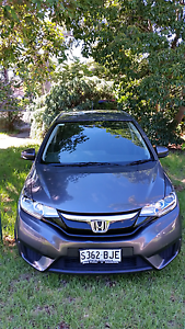 2016 Honda Jazz VTI Felixstow Norwood Area Preview