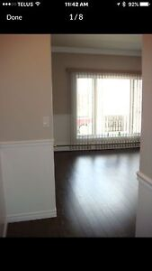 2 bedroom for rent completely renovated