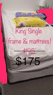Furniture Sale (price negotiable)