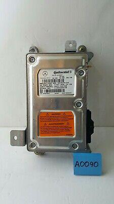 Control Mobile Phone Pc (2001-2005 MERCEDES C203 W203 MOBILE CELLULAR/PCS (PHONE CONTROL) TRANSCEIVER)