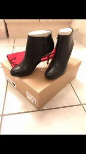 Christian Louboutin Belles Booties Size 37