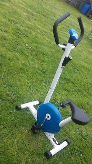 Exercise bike  Pakenham Cardinia Area Preview