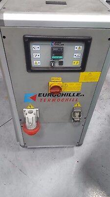 Euro Chiller Water Chiller