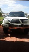 2000 Toyota LandCruiser Wagon Clarkson Wanneroo Area Preview