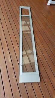 Patio Pet Door Insert for Sliding Door