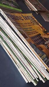 Home decorating magazines Glenorchy Glenorchy Area Preview