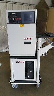 Kubtec Xpert 80 Digital Cabinet Forensic Specimen Imaging X-ray System