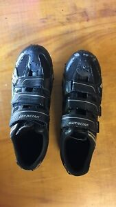 Specialized cycling shoes size 12 US