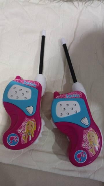 Barbie walkie talkies | Toys - Indoor | Gumtree Australia