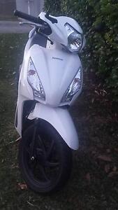 Honda dio 110 cc Seaforth Manly Area Preview
