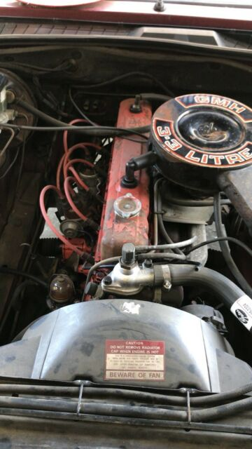 Holden red 202 and auto box for sale | Engine, Engine